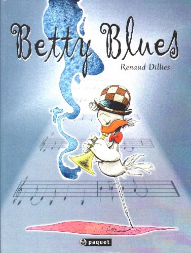 Betty Blues: Renaud Dillies