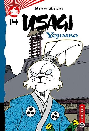 9782888902478: Usagi Yojimbo, Tome 14 (French Edition)