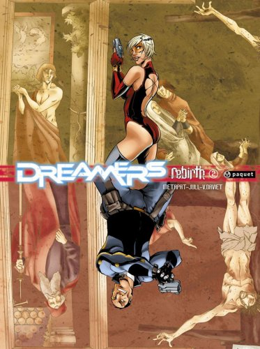 9782888903093: Dreamers, Tome 2 : Rebirth 2