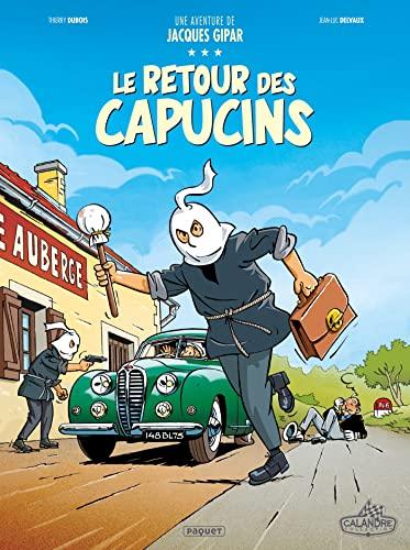 9782888903796: Une aventure de Jacques Gipar, Tome 2 (French Edition)