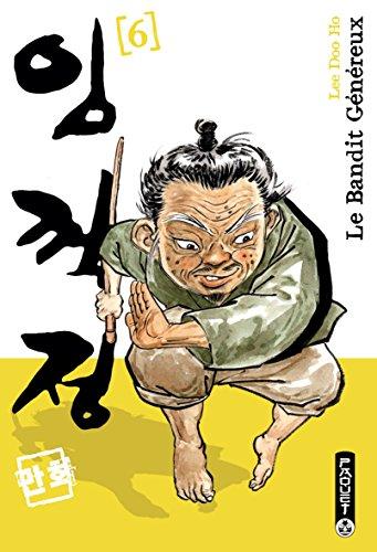 le bandit généreux t.6: Doo Ho Lee