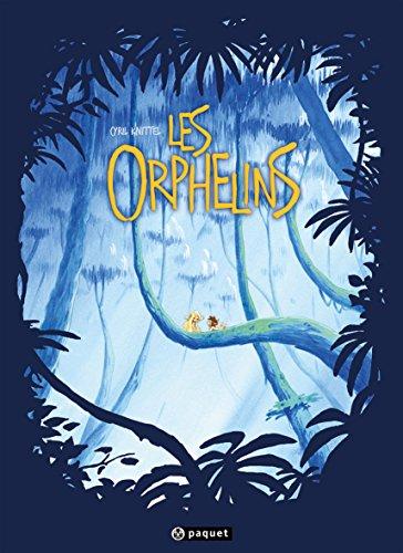 ORPHELINS (LES), COFFRET 2 VOLUMES: KNITTEL CYRIL