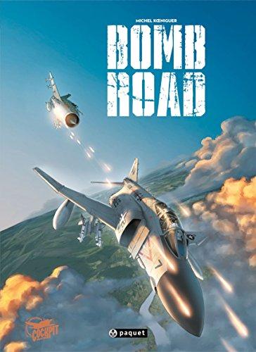 bombroad ; coffret t.1 à t.3