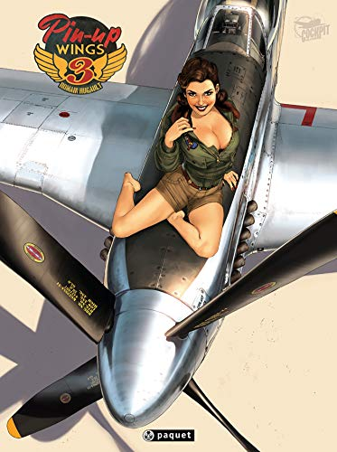 9782888905769: Pin up wings tome 3