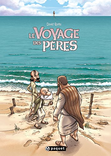 9782888906186: Le Voyage des pères, Intégrale : Tome 1 : Jonas ; Tome 2 : Alphée ; Tome 3 : Simon