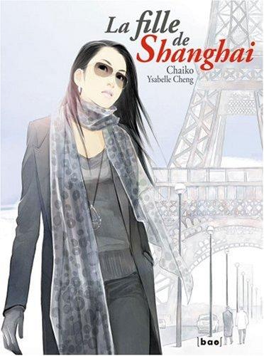 9782888909033: Fille de Shanghai (la)