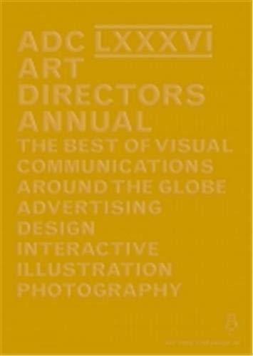 9782888930129: Art Directors Annual 86 (v. 86)