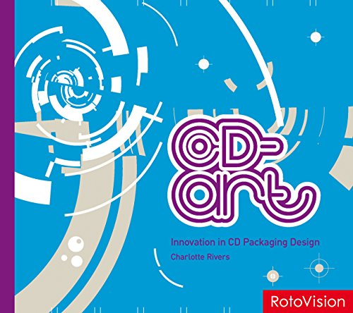 9782888930136: CD Art Mini Revised Edition: Innovation in CD Packaging Design