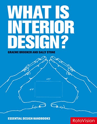 9782888930174: What is Interior Design? (Essential Design Handbooks)