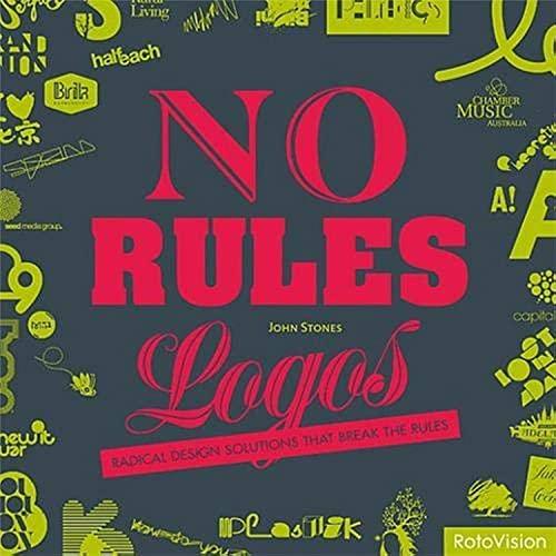 9782888930525: no rules logos /anglais