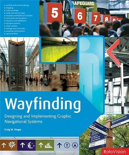 9782888930570: Wayfinding: Designing and Implementing Graphic Navigational Systems