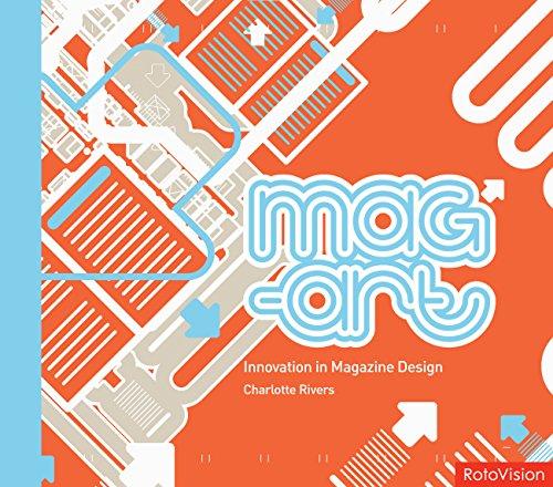 9782888930648: Mag-Art: Innovation in Magazine Design
