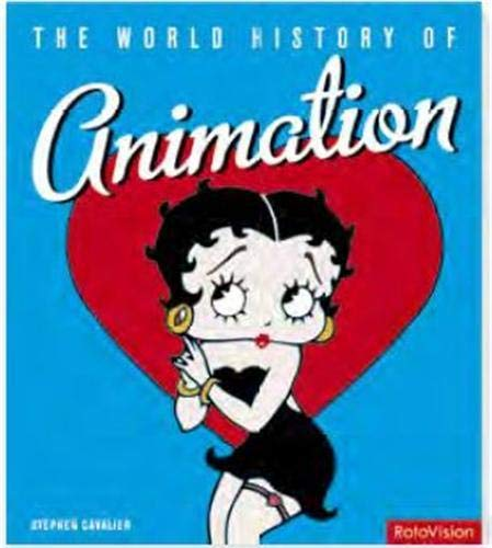 9782888930686: World History of Animation