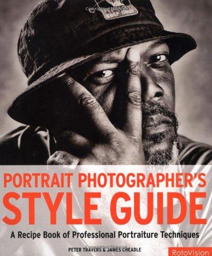 9782888930877: Portrait Photographer's Style Guide