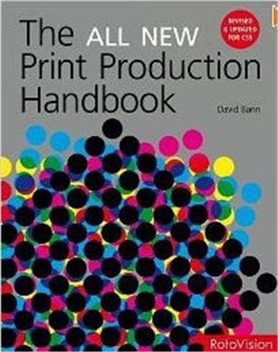 9782888931591: All New Print Production Handbook