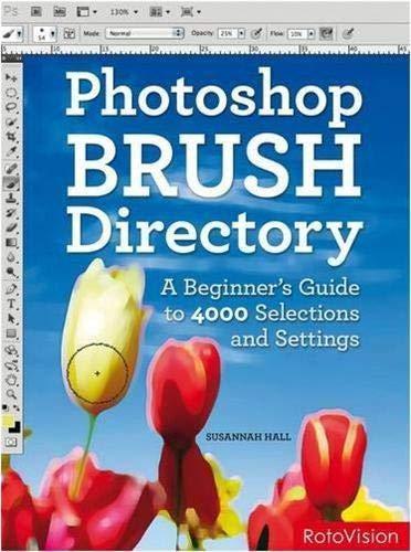 Photoshop Brush Directory: Hall, Susannah