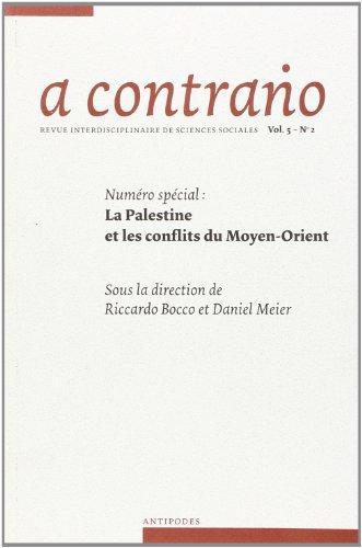 A CONTRARIO VOL 5 N 2: COLLECTIF REVUE