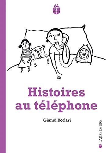 9782889081325: Histoires au téléphone