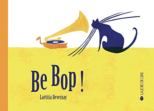 Be bop !: Laëtitia Devernay