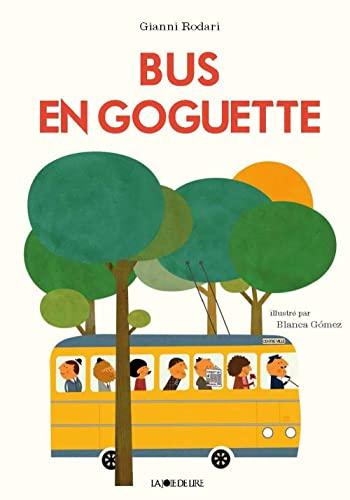Bus en goguette: Rodari, Gianni