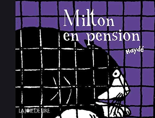 MILTON EN PENSION (9782889081738) by HAYDE