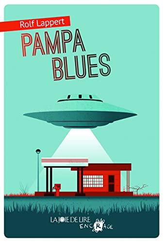 Pampa blues: Rolf Lappert