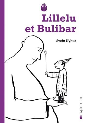 Lillelu et Bulibar: Nyhus, Svein