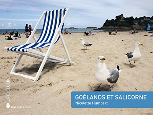 9782889082193: Goélands et Salicorne