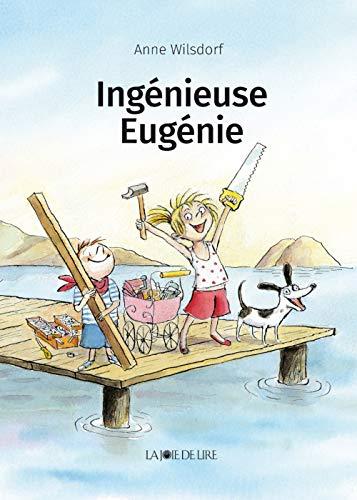 9782889082339: Ingénieuse Eugénie