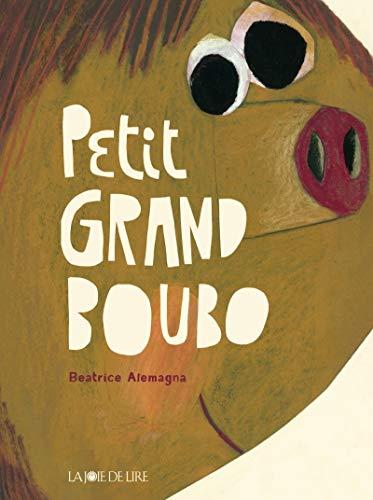 Petit grand Boubo: Alemagna, Beatrice
