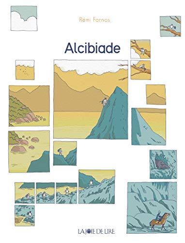 9782889082889: Alcibiade