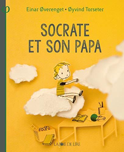 9782889083008: Socrate et son papa