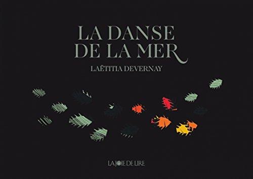 La danse de la mer: Laëtitia Devernay