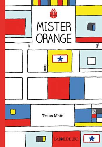 9782889083275: Mister orange