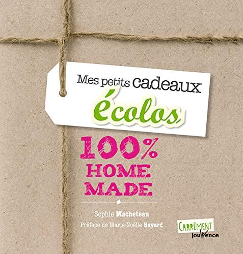 9782889112982: Mes petits cadeaux �colos : 100% home made