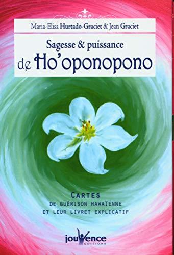 9782889113156: Sagesse & puissance de Ho'oponopono (French Edition)