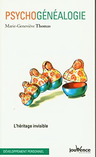 9782889114917: Psychogénéalogie
