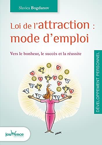9782889116935: Loi de l'attraction : mode d'emploi