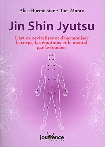 9782889118465: Jin Shin Jyutsu