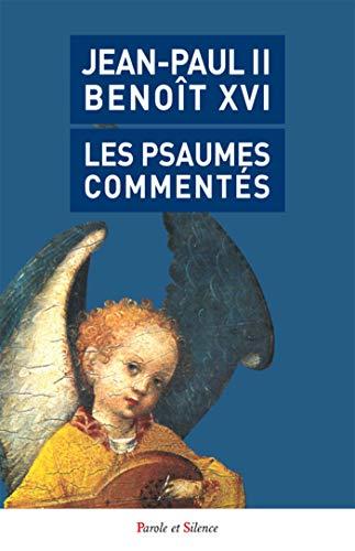 PSAUMES COMMENTÉS (LES): JEAN-PAUL II