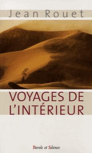 9782889185061: Voyages de l'int�rieur