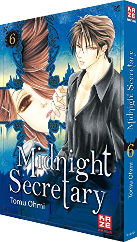 9782889210206: Midnight Secretary 06
