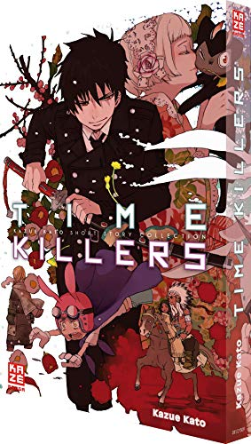 9782889215096: Time Killers