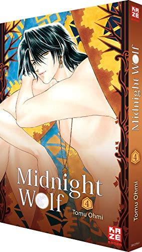 9782889215416: Midnight Wolf 04