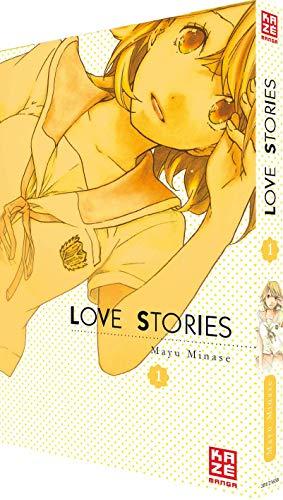 Love Stories 01: Mayu Minase