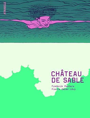CHATEAU DE SABLE -NED 2013-: PEETERS LEVY