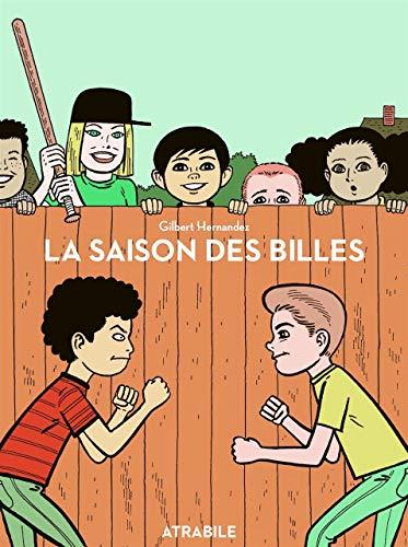 SAISON DES BILLES -LA-: HERNANDEZ GILBERT