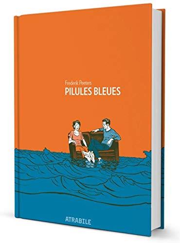 9782889230129: Pilules bleues (Flegme)