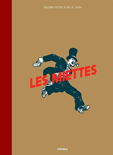 MIETTES -LES-: PEETERS AL RABIN