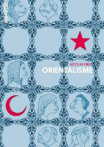 Orientalisme: Presl, Nicolas